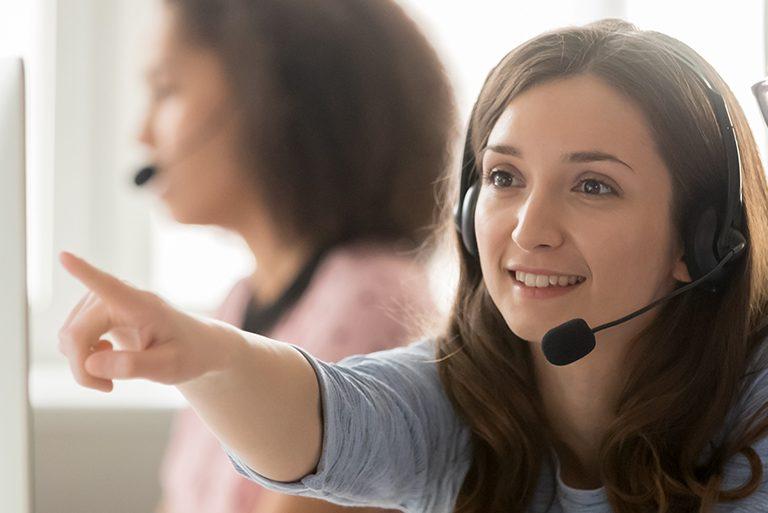 Customer Services Training